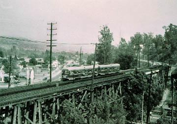 Historic Silver Lake Photographs