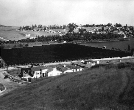 Historic Photos Of The Reservoir
